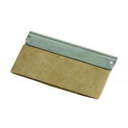 Pack 100 lâminas de 4 cm LEWI para raspador de segurança