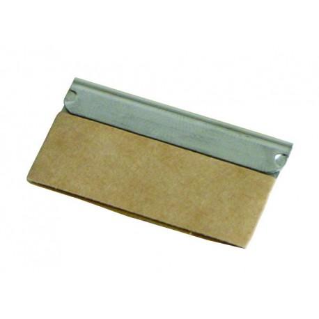 Pack 100 cuchillas de 4 cm LEWI para rascador de seguridad