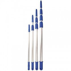LEWI telescopic poles