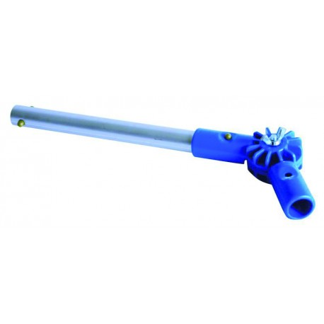 LEWI plastic joint for telescopic poles