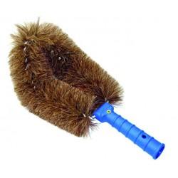 LEWI natural horsehair pipe brush