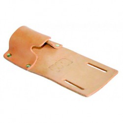 LEWI single leather holster