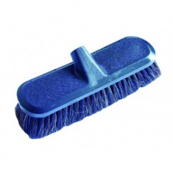 LEWI 25-cm mixed bristle brush for water-pole