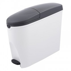 Contentor higiénico ABS LADYBOX