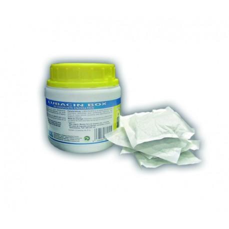 Desodorante enzimático perfumado LUBACIN BOX