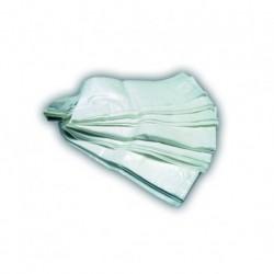 Recambio de bolsas higiénicas