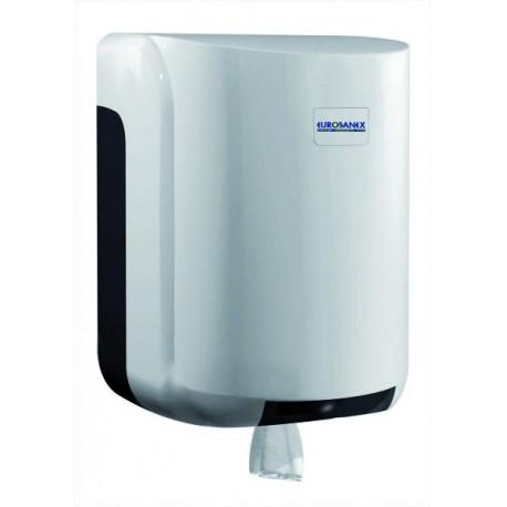 DIVASSI white centrefeed paper-roll dispenser