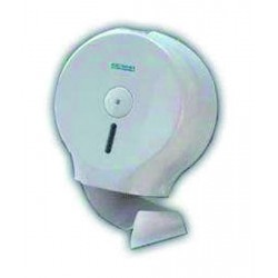 PRESTIGE ABS white toilet-roll holder
