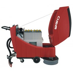 OMM RUGBY-700 TRACCIÓN battery-powered industrial scrubber-dryer