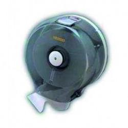 PRESTIGE ABS fumé toilet-roll holder
