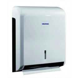 DIVASSI ABS white paper towel dispenser