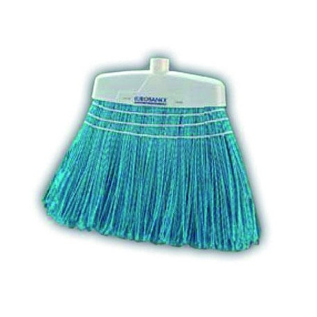 STRONG PLASTIC broom
