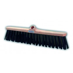 Sweeping brush