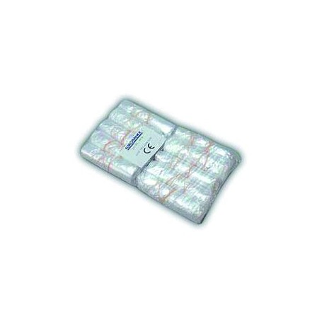 Pack of 100 elasticated oversleeves