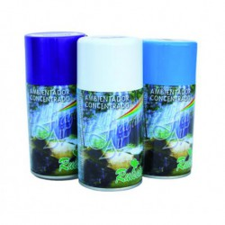 Pack of 6 ECO SPA air freshener refills