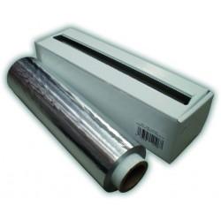 Bobina de alumínio 2 quilos - 29 cm