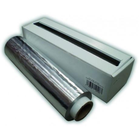 Bobina de aluminio 2 kilos - 29 cm