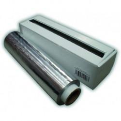 Bobina de aluminio 3 kilos - 39 cm