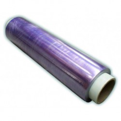 Box of 3 plastic wrap reels 250 m - 30 cm
