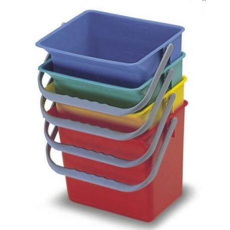 EUROMOP 6 L buckets