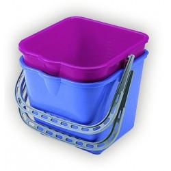 EUROMOP 9 L buckets