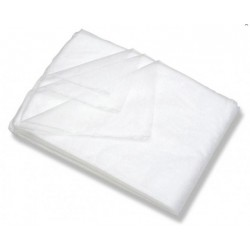 Pack of 50 60x22 cm wet wipes