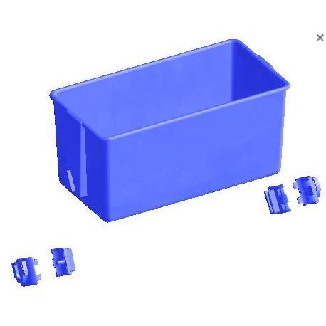 Cubeta para EQUIPO 3P con base