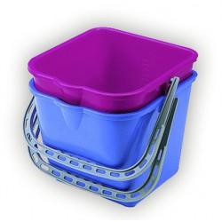 EUROMOP 25-litre bucket