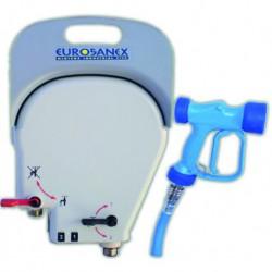 Central de higiene com tomada de água EURO (2 produtos)