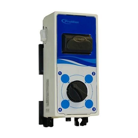 4-product dispenser (4 L/min)