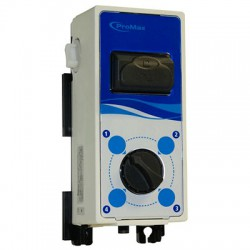 4-product dispenser (16 L/min)