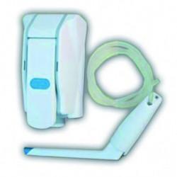 Sistema de doseamento para baldes
