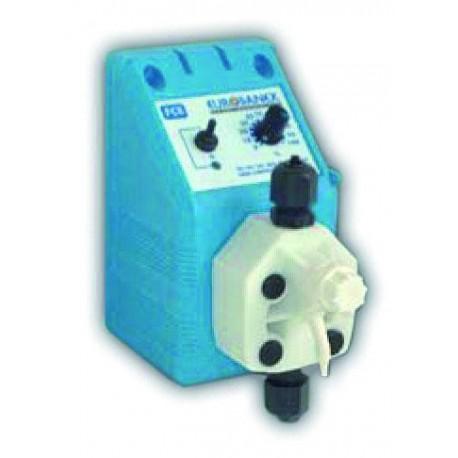 Electronic polish dispenser