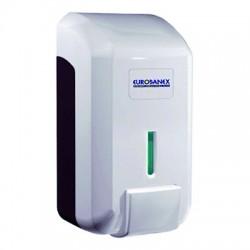 800 CC foam gel dispenser