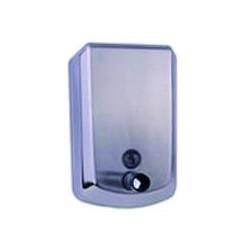 Dosificador de gel ACERO INOX AG 1000 cc