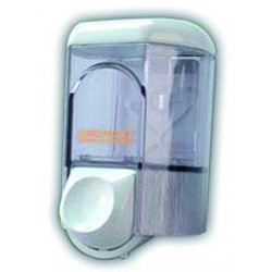 NOVO 350 CC gel dispenser