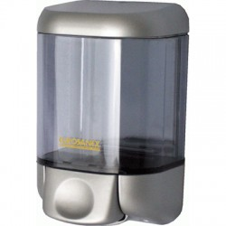 Doseador de gel 1000 ml modelo PRESTIGE SATIN