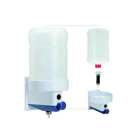 Dosificador envase 4L gel industrial