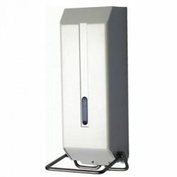 HOSPITAL 1200 CC gel dispenser
