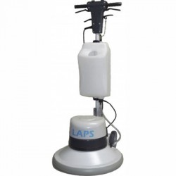 LAPS PROFESIONAL R-17-1800 rotary floor machine 430 mm