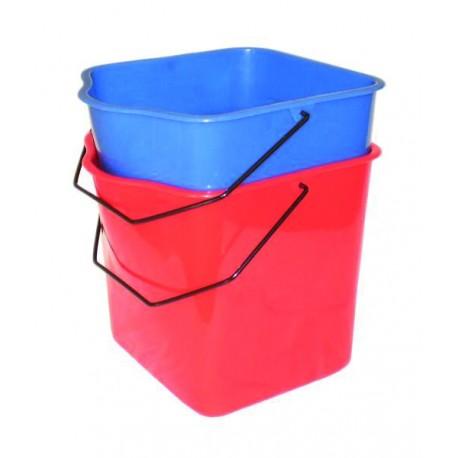 Balde VANEX de polipropileno de 15 litros