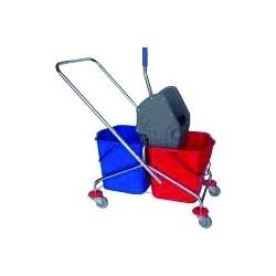 ECO-VANEX 50-C double bucket