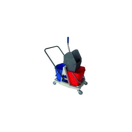 ECO-VANEX 34-P double bucket