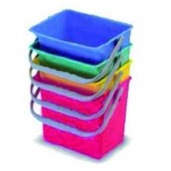 VANEX 6-litre polypropylene bucket