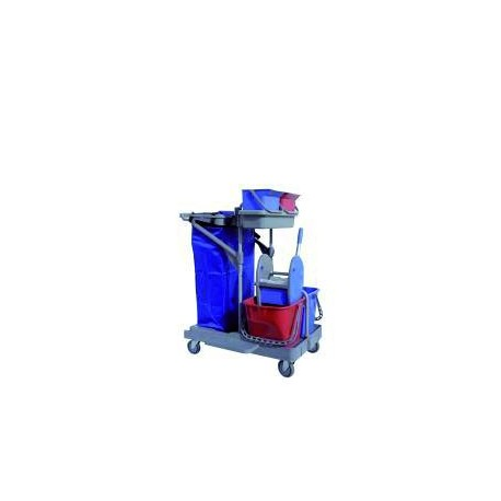 VANEX M-200 cleaning trolley