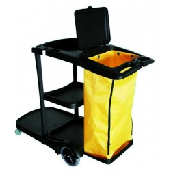 ECO-VANEX BK-10 cleaning trolley