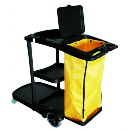 Carro de limpeza ECO-VANEX BK-10