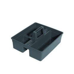 Utensils tray