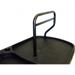 ECO-VANEX BK-10 press stand for trolleys