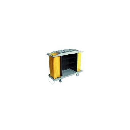 Carro para lençois ECO-VANEX H-100 3 níveis